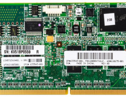 631681-B21 2GB FBWC for P-Series Smart Array