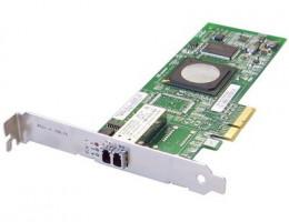 AE311A 4GB PCI-E Single Port Fibre Channel HBA