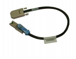408770-001 5m SAS to Mini Cable Ext Mini SAS (SFF8088) to SAS (SFF8470)