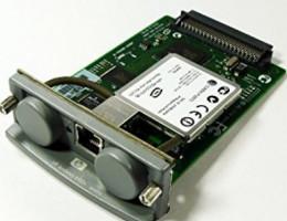 J8007-60012 Jetdirect 690n Wireles Print Server