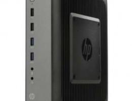 F5A60AA HP t620 Plus AMD GX-420CA, 2000 МГц, 4096 Мб, без HDD, 16 Гб SSD, AMD FirePro 2270 512 Мб, 1000 Мбит/с, HP ThinPro