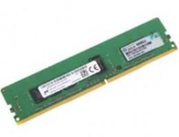 803026-B21 4GB 1Rx8 PC4-2133P-R STND Kit
