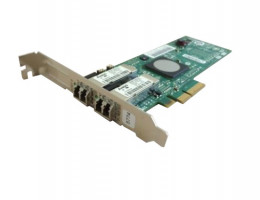LPE11002 4Gbps 2-Port PCIe (x4) Fibre Channel Adapter CCIN 5774