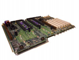 010392-000 Compaq systemboardfor DL580 ML570 G1 /w proc cage