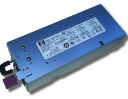 HSTNS-PR01 1000W Hot Plug Redundant Power Supply for DL38xG5,385G2,ML350G5, 370G5