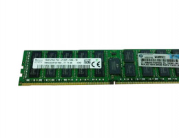 726719-B21 16GB 2Rx4 PC4-2133P-R Kit
