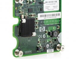 450604-001 4X DDR IB Dual Port Mezzanine HCA for BladeSystem c-Class