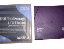 08L9870 200/400GB LTO2 Ultrium 2 Data Cartridge