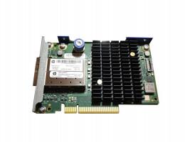 HSTNS-B029 10Gb Dual Port 556FLR-SFP+ Adapter