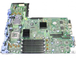 0NR282 Dell PowerEdge 2950 G2 LGA771 System Board