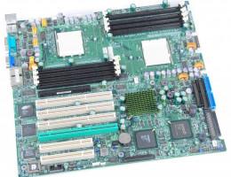 H8DA8 AMD 8131 Dual S940 8DualDDR400 2UW320SCSi U133 4PCI-X 2PCI SVGA 2xGbLAN E-ATX 1000Mhz