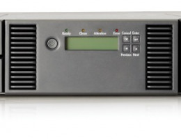 LVLDC-0501 MSL LTO-6 Ultrium 6250 FC Drive Kit