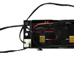 344957-001 Cable And Battery Holder