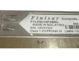 FTLF8519P2BNL 1000BASE SX SFP GBIC 2.125GB/S RoHS Short-Wavelength Transceiver