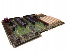 010393-001 Compaq systemboardfor DL580 ML570 G1 /w proc cage