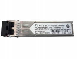 FTLF8519P2BNL-HW 2G Fibre Channel SFP 850nm Transceiver