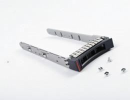 """45W8687 2.5"""" HDD Tray Caddy Storwize V3700 V3500"""