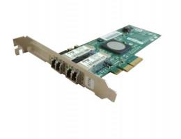 FC1120005-01C 4Gbps 2-Port PCIe (x4) Fibre Channel Adapter CCIN 5774