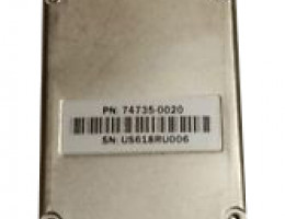 J8440-69001 10GBE X2-CX4 Transceiver