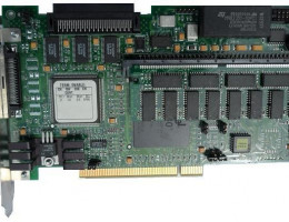 E4661107 Dell 7825P SCSI Raid Controller Series 466