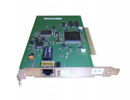 91H0397 2968 10/100 Ethernet TP PCI Adapter Type 9-P pSeries