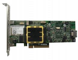 2266800-R Adaptec ProtectedCache 512Mb BBU Dual Core RAID on Chip (ROC) 1,2Ghz PCI-E8x