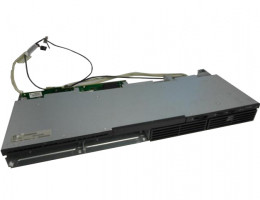"""532114-001 1U Four Bay 3.5"""" HDD Cage Assembly"""