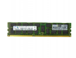 536889-001 4GB 2Rx4 PC3-10600R-9 FOR Z Series