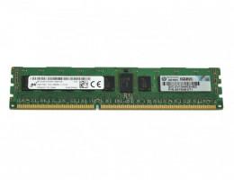 647895-B21 4GB (1X4GB) 1RX4 PC3-12800R Reg