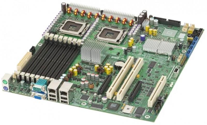 Intel S1200V3RPL Server Board EFI Drivers for Windows 7