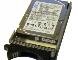 42D0422 146GB 2.5in 10K RPM SAS NHP HDD
