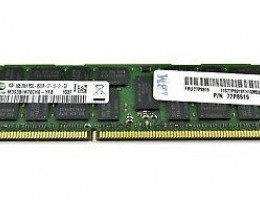 77P8919 16GB Memory (2 x 8GB) 1066MHz DDR3 ECC Reg