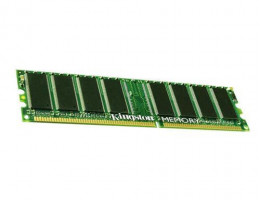 KTH-DL385/4G DDR DIMM 4GB (2x2GB) (PC-3200) 400MHz ECC Registered Kit