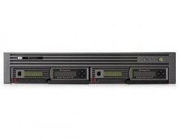 AD509A MSA1500cs 2U FC SAN Attach Controller Shelf, with SATA
