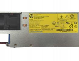 704604-001 1500W Common Slot Platinum Plus Power Supply