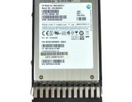 636458-001 100GB 3G SATA MLC 2.5in SC EM SSD