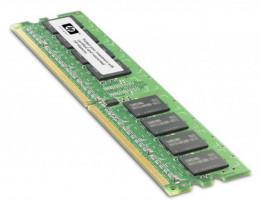 627812-b21 16GB (1x16Gb 2Rank) 2Rx4 PC3L-10600R-9 Low Voltage Registered DIMM