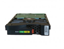 005050739 1TB 7.2K 3.5in 6G SAS HDD for VNXe