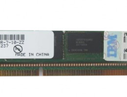 90Y3221 16GB DDR3 Registered ECC PC3-8500 1066MHZ