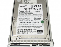 """541-4200-01 146GB SAS 2.5"""" 10K RPM HDD"""