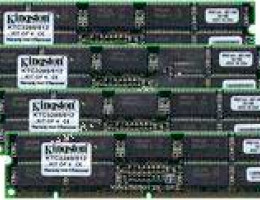 328582-B21 512MB DIMM (4x128Mb) EDO, 50 ns, ECC
