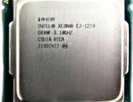 BX80623E31220 Процессор Xeon E3-1220 (3.1GHz/8M) LGA1155