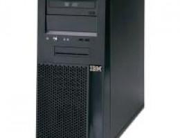 8486E5G 100 P4 3.2 541 L2 cache 1Mb FSB 800MHz, RAM 1x512Mb PC2-4200 DDR2 SDRAM ECC, SATA controller, Fixed 80GB SATA HDD, Power 310Watt, DVD-CDRW, no FDD, Gigabit Ethernet, Mouse, No Keyboard, No cord