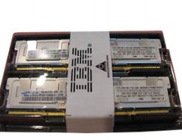 46C7576 16GB(2x8GB) 667MHZ PC2-5300 CL5 FBD DIMM