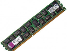 KTH-PL313/4G Kingston 4GB DDR3 DIMM PC3-10600 1333MHz ECC Reg 1R LV