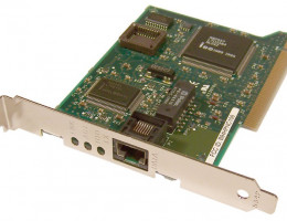 673610-001 10/100TX NetServer PCI Adapter