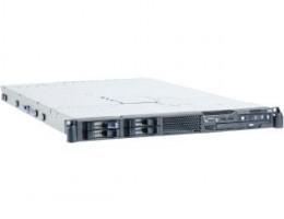 4193K1G x3350 Xeon 3075 2.66GHz 4MB cache, 1GB, O/B SAS/SATA, multiburner, 1x PS