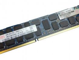 501536-001 8GB 2Rx4 PC3-10600R-9 Dual Rank Kit