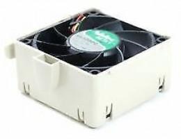 FAN-0072 12VDC 0.6A 80mm X 38mm 4-Pin Fan