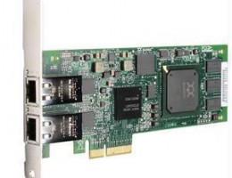 QLE4062C-CK 1Gb DP iSCSI HBA, PCIe, RJ-45 copper